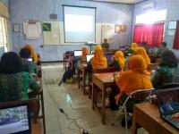 Pelatihan Penilaian Online AKSI untuk Guru