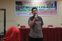 Family Gathering SMPN 1 Cilacap